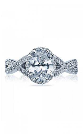 Tacori Dantela Engagement ring 2627OVLG product image
