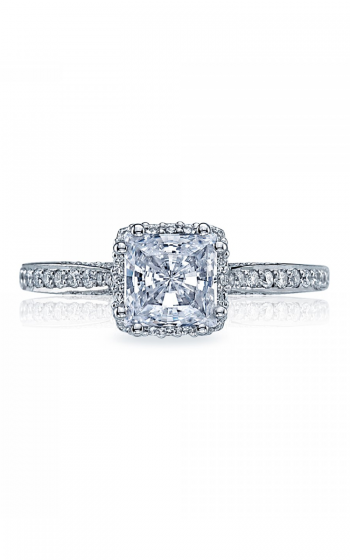 Tacori Dantela Engagement ring 2620PRMDPY product image