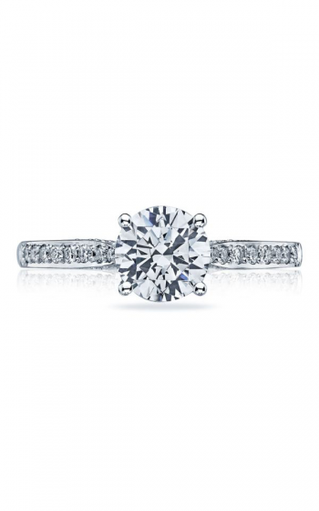 Tacori Dantela Engagement ring 2638RDP65Y product image
