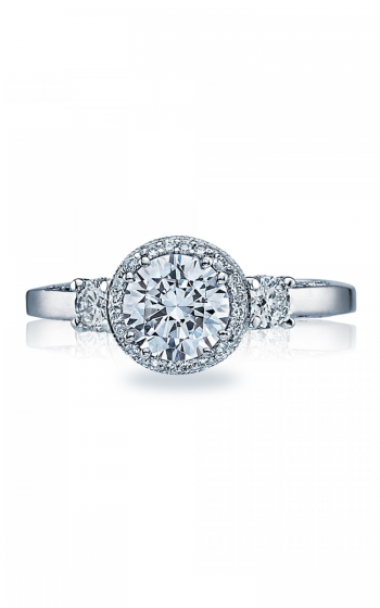 Tacori Dantela Engagement ring 2640RD65 product image