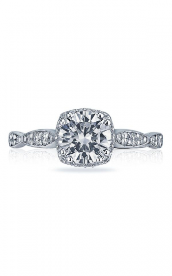 Tacori Dantela Engagement ring 39-2CU65W product image