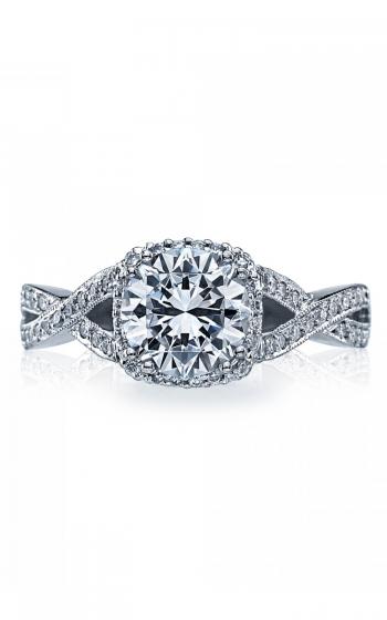 Tacori Dantela Engagement ring 2627RDMD product image