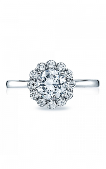 Tacori Full Bloom Engagement ring 55-2RD65 product image