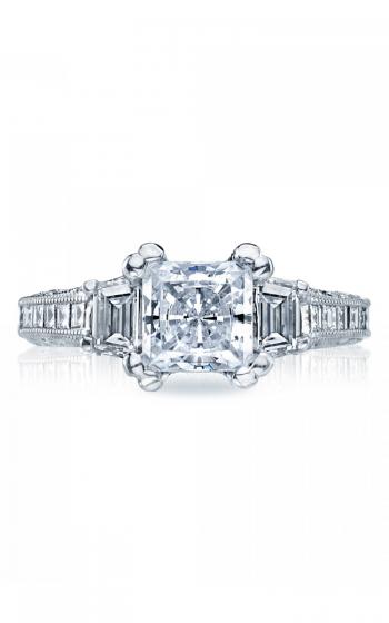 Tacori Reverse Crescent Engagement ring HT2509PR12X product image