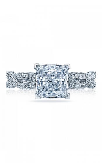 Tacori Ribbon Engagement ring HT2528PR7 product image