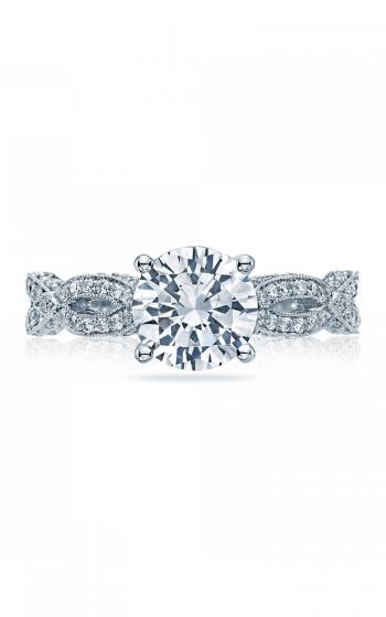 Tacori Ribbon Engagement ring HT2528RD75 product image