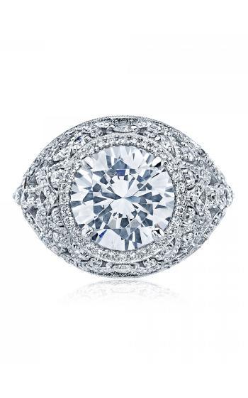 Tacori RoyalT Engagement ring HT2612RD10 product image