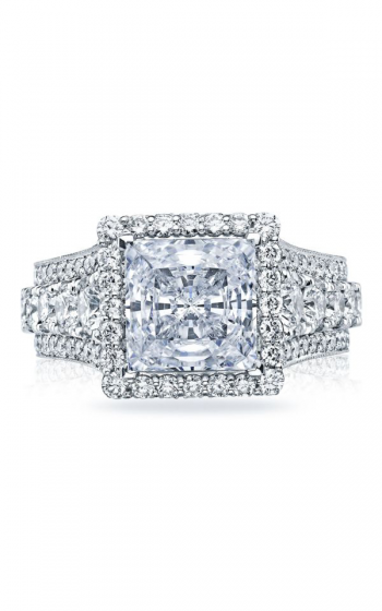 Tacori RoyalT Engagement ring HT2613PR85 product image