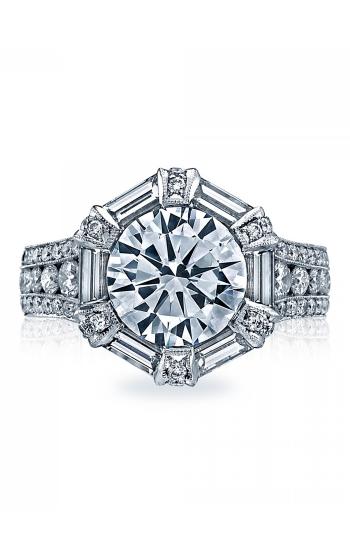 Tacori RoyalT Engagement ring HT2603RD95 product image