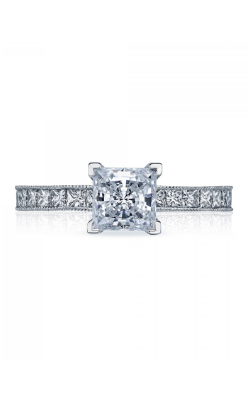 Tacori Sculpted Crescent Engagement ring 45-25PR6 product image