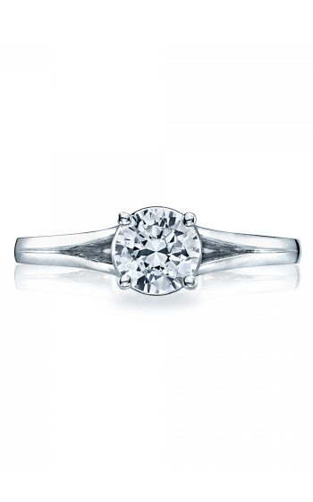 Tacori Sculpted Crescent Engagement ring 53RD6 product image