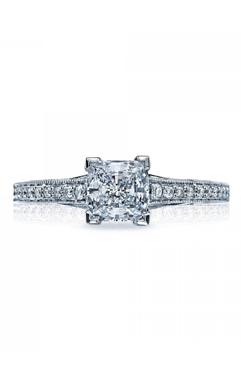 Tacori Sculpted Crescent Engagement ring 58-2PR55 product image
