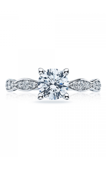 Tacori Sculpted Crescent 46-25RD65W product image