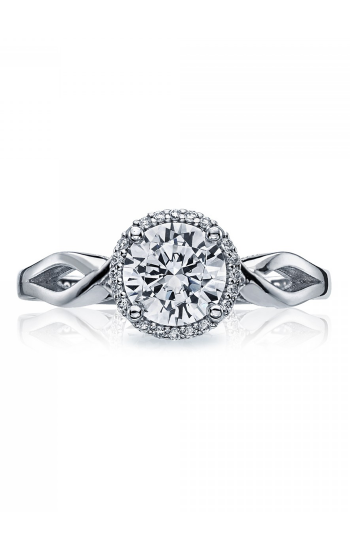 Tacori Sculpted Crescent Engagement ring 52RD65 product image