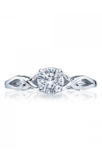 Tacori Sculpted Crescent Engagement ring 51RD55 product image