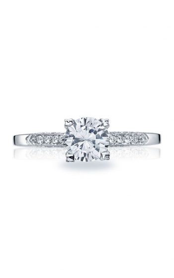 Tacori Simply Tacori Engagement ring 2586RD6Y product image