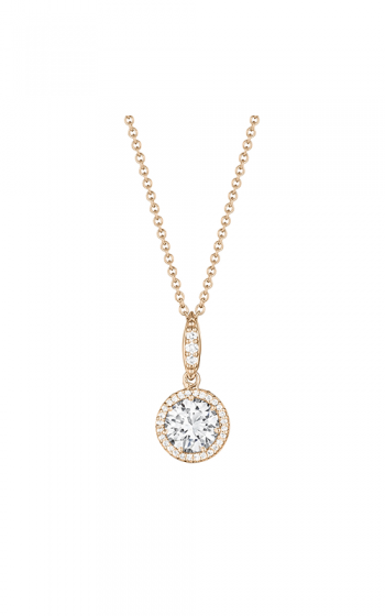 Tacori Bloom Necklace FP6716PK product image