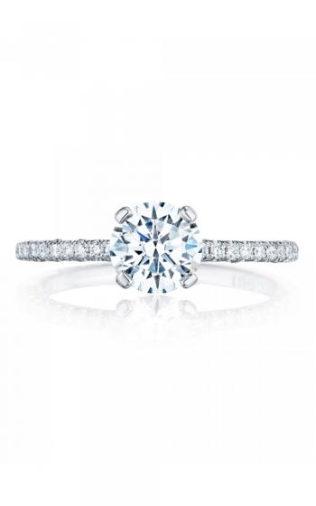 Tacori Petite Crescent Engagement ring HT254515RD65 product image