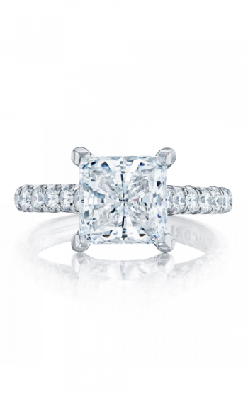 Tacori Petite Crescent Engagement ring HT254625PR8 product image