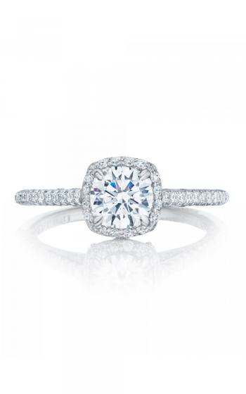 Tacori Petite Crescent Engagement ring HT254715CU6 product image