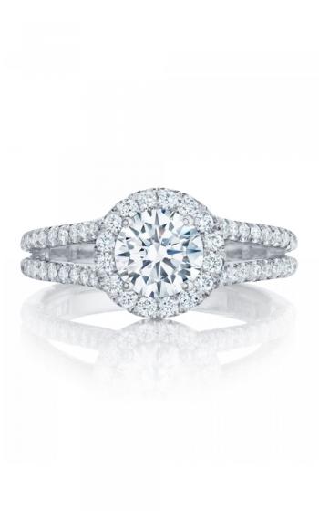 Tacori Petite Crescent Engagement ring HT2548RD65 product image