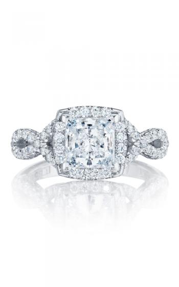 Tacori Petite Crescent Engagement ring HT2549PR65 product image