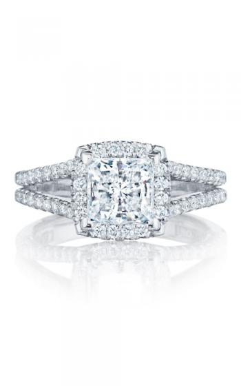 Tacori Petite Crescent Engagement ring HT2548PR65 product image