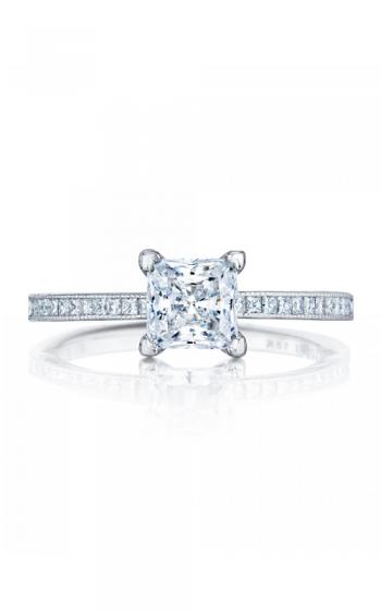Tacori Sculpted Crescent Engagement ring 45-15PR55 product image
