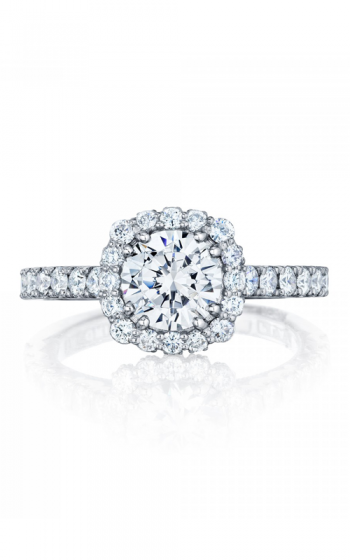 Tacori Full Bloom Engagement ring 37-2CU65W product image