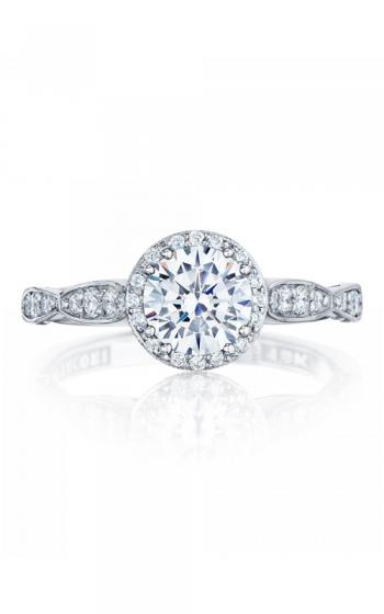 Tacori Dantela Engagement ring 39-2RD6 product image