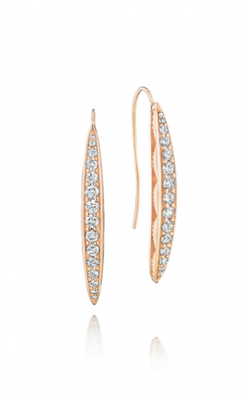 Tacori The Ivy Lane Earrings SE201P product image