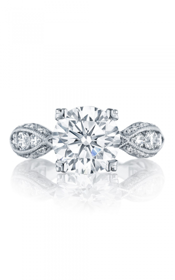 Tacori Classic Crescent Engagement ring 2644RD934 product image