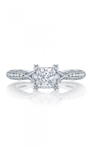 Tacori Classic Crescent Engagement ring 2645PR512 product image