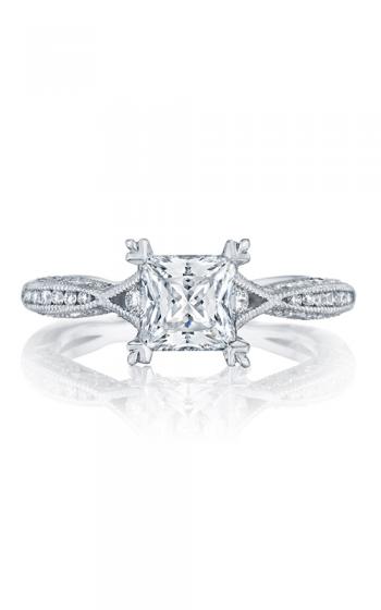 Tacori Classic Crescent Engagement ring 2645PR612 product image