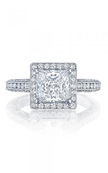 Tacori Classic Crescent Engagement ring HT2550PR7 product image