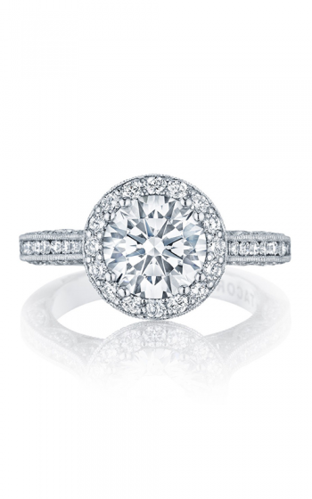 Tacori Classic Crescent Engagement ring HT2550RD8 product image