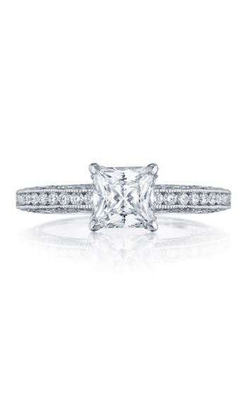 Tacori Classic Crescent Engagement ring HT2553PR6 product image