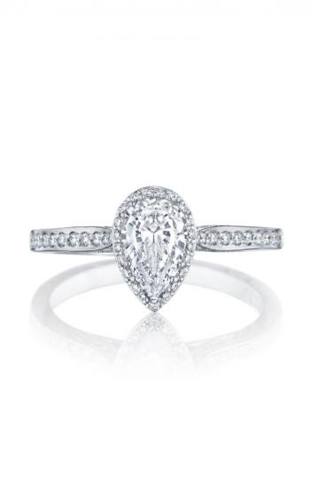 Tacori Dantela Engagement ring 2620PS8X5PW product image