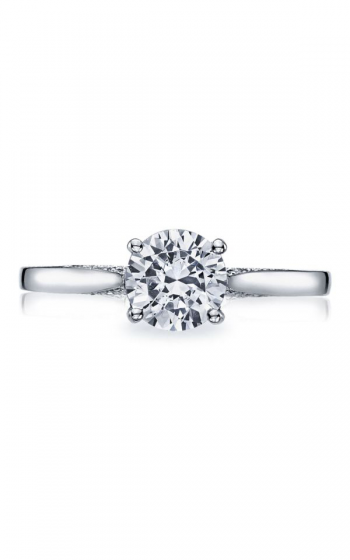 Tacori Dantela Engagement ring 2638RD65W product image