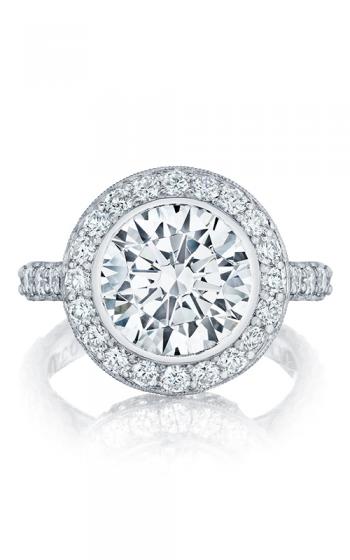 Tacori RoyalT Engagement ring HT2614RD10 product image