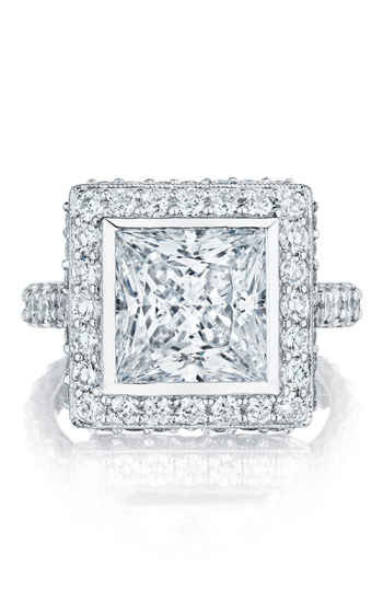 Tacori RoyalT Engagement ring HT2614PR9 product image