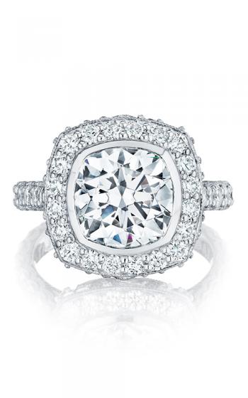 Tacori RoyalT Engagement ring HT2614CU9 product image