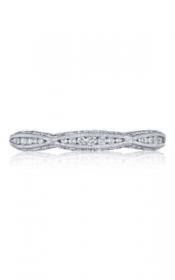 Tacori Classic Crescent Wedding band 2645B12W product image