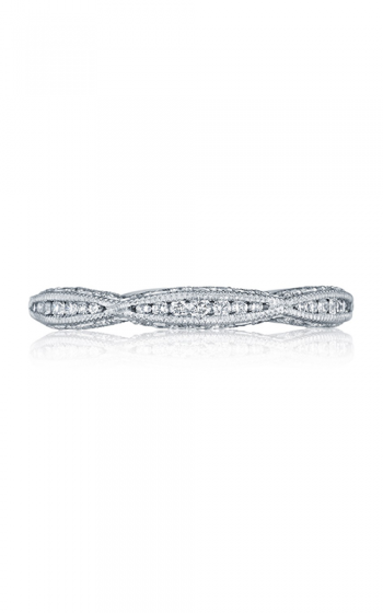 Tacori Classic Crescent Wedding band 2645B12Y product image