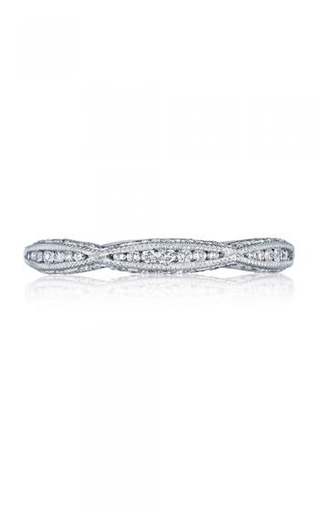 Tacori Classic Crescent Wedding band 2645B12PK product image