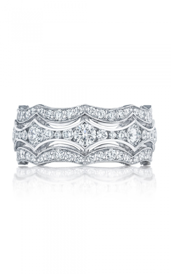 Tacori Adoration Wedding band HT2621B product image