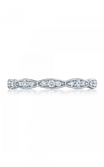 Tacori Sculpted Crescent Wedding band 46-2ETPK product image