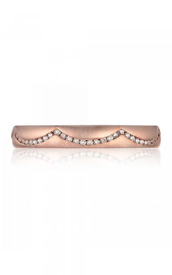 Tacori Sculpted Crescent Wedding band 92-3RDETS product image