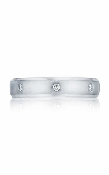 Tacori Sculpted Crescent Wedding band 124-5DS product image