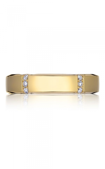 Tacori Sculpted Crescent Wedding band 65-5Y2S product image